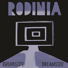 Rodinia - Drumside/Dreamside (Audio CD - Sep 25, 2015) NEW