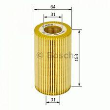 Bosch filtro aceite 1 457 429 252 BMW