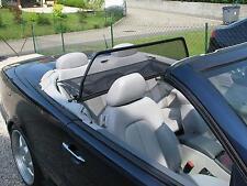 Coupe vent / Filet anti remous MERCEDES CLK W208 A208 Cabrio  Livraison Gratuite