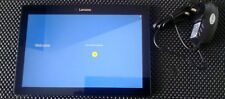 Lenovo Tab 2 A10-30 HD 10.1 Inch 16GB Storage 2GB DDR3 RAM Tablet 2016 - Blue