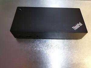 Lenovo DK1633 ThinkPad Usb-c  Docking Station 40A90090UK