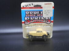 ERTL Die Cast Replica Series 32 Ford Coupe #1932 Toy Car Model