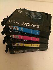 Epson DURABrite Ultra 288 Ink Cartridges Combo Black & Color *OPEN BUT UNUSED*