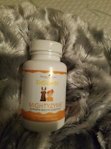 Young Living KidScents MightyZyme 90 Chewable Tablets.new and sealed.