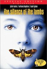 The Silence Of The Lambs (Widescreen Spe DVD