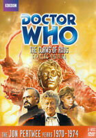 Doctor Who - The Claws of Axos (Special Editio New DVD