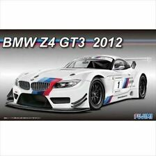 Fujimi RS-15 1/24 BMW Z4 GT3 2012 Model Limited Ver. from Japan Very Rare