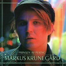 """Markus Krunegård - """"Prinsen Av Peking"""" - 2009"""