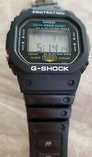 Casio G Shock 240 DW-5200 200m Water Resistent digital Watch