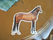 LARGE WALL DECAL STICKER HORSE ANIMAL KIDS ROOM