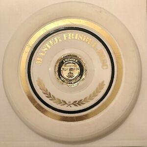Vintage Frisbee - Wham-o - MASTER FRISBEE DISC - Mold 1