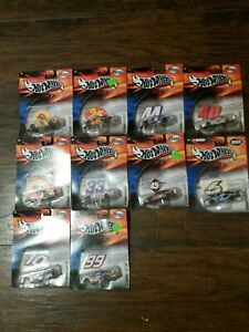 Hot Wheels Racing 2001 Lot of 10 Mint Condition listing #2
