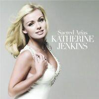 Katherine Jenkins - Sacred Arias [CD]