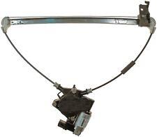 Power Window Motor and Regulator Assembly fits 2004-2009 Mazda 3  DORMAN OE SOLU