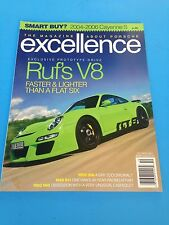 Excellence Magazine October 2012 #204