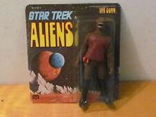 1975 MEGO Star Trek ALIENS (The Gorn) MOC Carded Action Figure Unpunched