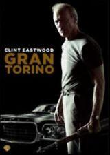 Dvd GRAN  TORINO - (2012) *** Clint Eastwood *** ......NUOVO