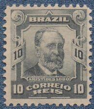 BRAZIL 1906/10 Michel 163 (B296)  Good Unused