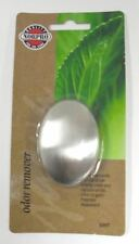 Norpro Odor Remover Stainless Steel Soap Bar Smell Eliminator The Odor Of Onions