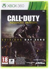 Activision-blizzard - Call of Duty Advanced Warfare Ed. DayZero Xbox360