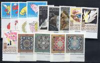 Liechtenstein 1994 Postfrisch 100% Weihnachten, Amor