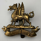 Montgomeryshire Imperial Yeomanry Regiment Cap Badge