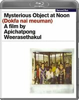 Mysterious Object At Noon [Blu-ray] [Region A and B and C] [DVD][Region 2]