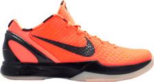 Nike Zoom Kobe VI 6 Neu Barcelona Gr:40,5 US:7,5 Jordan Sneaker Limited eDITION