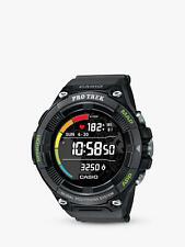Casio Unisex Protrek inteligente 21 Bluetooth Pantalla Táctil Gps Reloj Correa de resina,