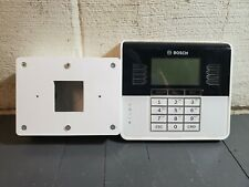 Bosch Security Systems B930 Series Keypad Lcd-Sdi2 With Surface Mount Backbox