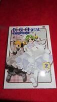 Di Gi Charat Vol 2 English Comic Book Manga