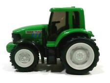 Shing Fat Huiyang 1005 Diecast Farm Tractor Green 1/32 Scale