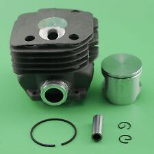 BIG BORE 52MM Cylinder Piston For HUSQVARNA 362 365 371 372 # 503 93 93 72