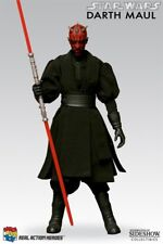 NEW Star Wars Darth Maul Sixth Scale Figure Real Action Heroes RAH by Medicom