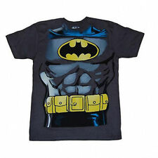 Dc Comics Batman Muscle Costume Adult Mens Dark Knight T Shirt S