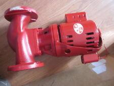 New Bell Amp Gossett Hydronic Circulating Pump 14hp 2 12 102218 M20153 Motor
