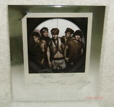 Korea Super Junior Mr. Simple Taiwan Promo Picture Card (Ver.A)