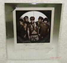 Korea Super Junior Mr. Simple Taiwan Promo Picture Card (Ver.A)