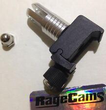 PICATINNY RAIL MOUNT GUN/RIFLE STABILIZER for Gopro hero4 Black HD Camera Hero5