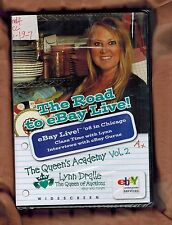 DVD, On The Road to eBay Live - Widescreen Training Tool Dralle Drama & Reserach