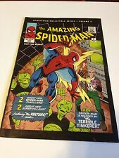 AMAZING SPIDER-MAN COLLECTIBLE SERIES VOLUME 5 REPRINTS ISSUE 2 VULTURE LEE DITK