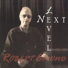 Emond, Robert : Next Level CD
