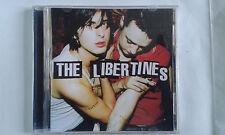 THE LIBERTINES. CD 2004