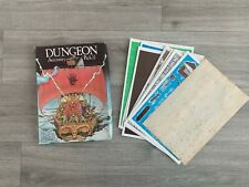 DUNGEON Accessory Pack II Dungeons & Dragons Vintage