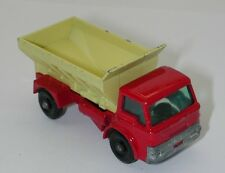 Matchbox Lesney No. 70 Grit Spreading Truck oc10256