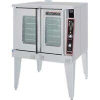 Garland MCO-ES-10-S, Electric Full-Size Convection Oven, NSF, UL, CUL