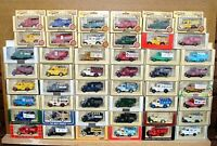 LLEDO DIECAST MODELS 1930's FORD STAKE TRUCKS FROM £1.99 CHOOSE FROM LIST LOT 15