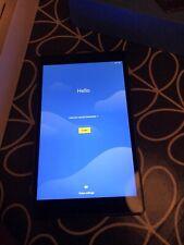 """Lenovo Tab 4 16GB, Wi-Fi, 8"""" Tablet - Black"""