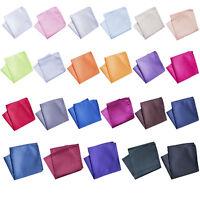 Korntex® mattes Einstecktuch Kavalierstuch matt Taschentuch Business Hochzeit
