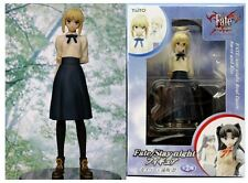 FATE/STAY NIGHT REAL FIGURE SABER TAITO JAPAN